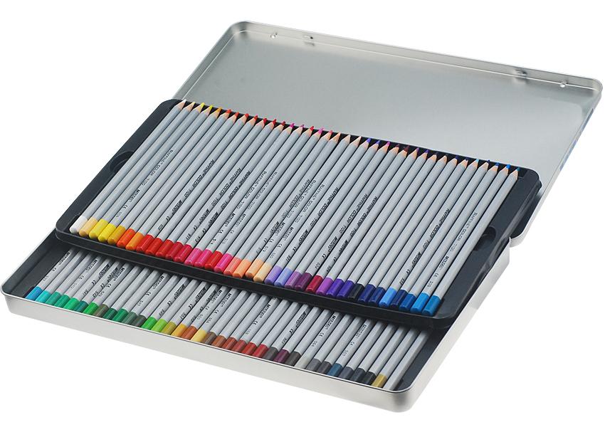 Creioane colorate Marco