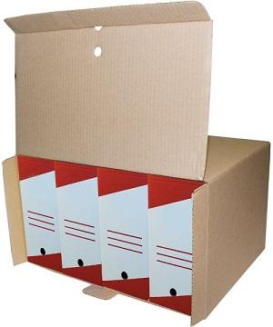 Cutii pentru arhivare