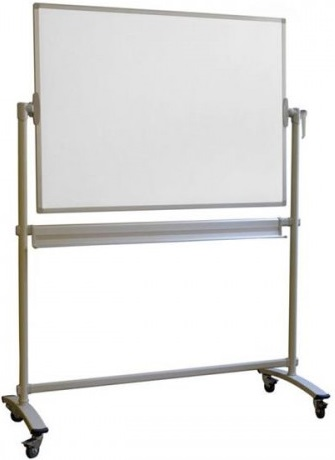 Whiteboard magnetic mobil