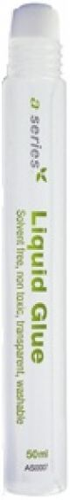 Lipici lichid transparent , 50 ml, A-series Eco