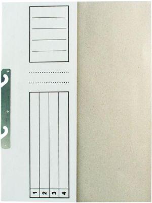 Dosar din carton, incopciat 1/2, format A4
