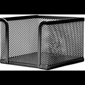 Suport metalic pentru cub din hartie
